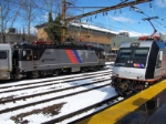 NJT 4402 and 4611