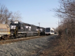 NJT 3504 and NS 1701