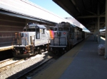 NJT 4146 and 4203