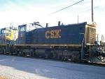 CSX 1105