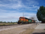 BNSF 6929 South