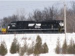 NS 1004 (SD70ACe)