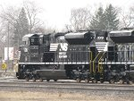 NS 1019 (SD70ACe)