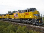 UP 8708 (SD70ACe)