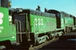 BN SW1200 #232