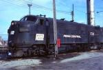 Penn Central F7A #1730