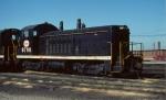 Indiana Harbor Belt NW2 #8790