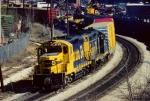ATSF GP20 #3150