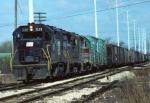 Penn Central GP40 #3120