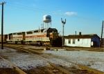 Erie Lackawanna SDP45 #3637