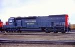 SP Tunnel Motor #9320 (Being Delivered)