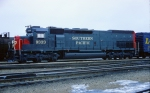 SP Tunnel Motor #9333 (Being Delivered)