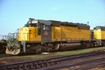 C&NW SD40-2 #6919