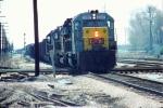 L&N GP40 #3007