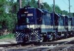 Southern GP35 #2695