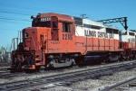 Illinois Central Gulf GP30 #2265