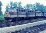 Erie Lackawanna E8A & F7A (Post Conrail)