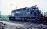 Penn Central SD40 #6259