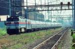 Amtrak E60CH #970