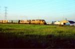 Erie Lackawanna SDP45 #3666 (Post Conrail)