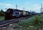 Penn Central GP40 #3025