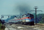 "Amtrak's ""Panama Limited"" nka ""City of New Orleans"""