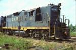 C&O GP9 #6240