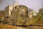 Reading Alco RS3 #463
