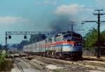 "Amtrak's ""Panama Limited"" nka ""City of New Orleans"""