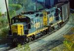 ATSF GP20 #3154
