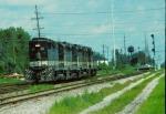 Southern GP35 #211