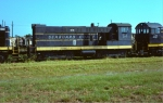 Seaboard Coast Line Baldwin DS44-1000 #54