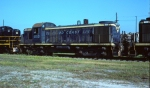 Seaboard Coast Line Alco RS3 #1259 (Still in P&N Colors)