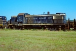 Seaboard Coast Line Alco RS3 #1254 (Still in P&N Colors)