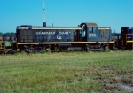 Seaboard Coast Line Alco RS3 #1255 (Still in P&N Colors)