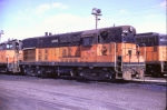 Milwaukee Road FM H-16-44 #406