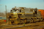Belt Railway of Chicago GP38-2 #492