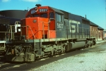 Grand Trunk Western SD40 #5927