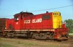 CRI&P Alco C415 #416