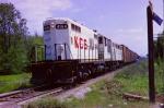 KCS GP9 #4164