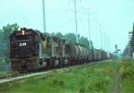 Conrail (stenciled) GP35 #2277