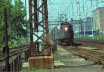 Conrail (stenciled) GG1 #4802