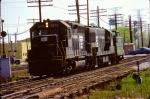 Penn Central GP40 #3073