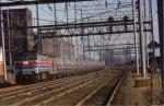 Amtrak E60CH #962