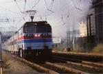 Amtrak E60CH #953
