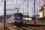 Amtrak E60CH #950