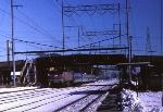 Amtrak E60CH #959