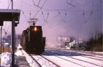 Conrail E44 #4444