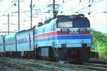 Amtrak E60CH #955