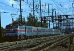 Amtrak E60CP #954